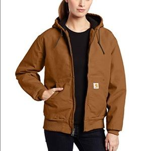 | Carhartt | quilted active jacket